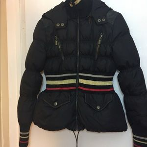 Jackets & Blazers - Winter Jacket by Cavalli size 42 (US M)